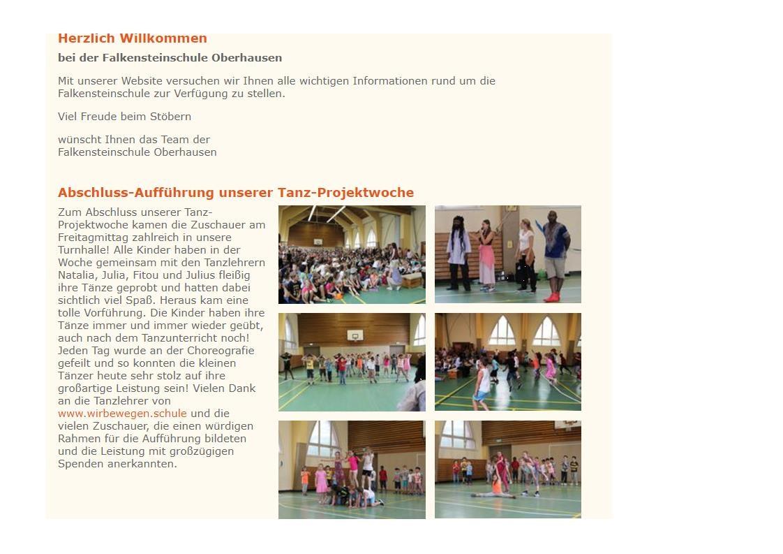 Falkensteinschule-Oberhausen