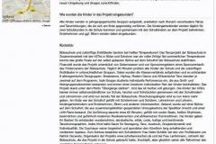 Bülseschule-Gelsenwasserbericht